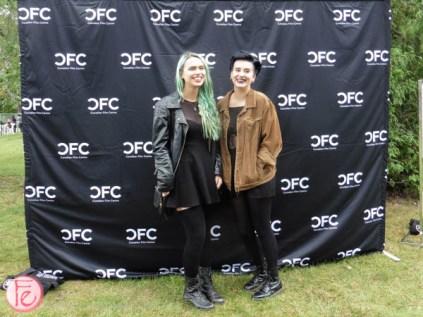 CFC BBQ TIFF 2015