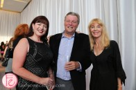 liona boyd dine magazine 10th issue launch