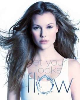 flow professional hair care