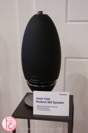 samsung radiant 360 speaker