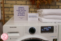 samsung 6800 compact washer
