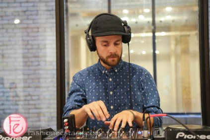 samsung home innovation showroom launch dj
