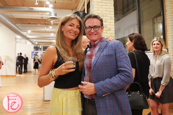 genevieve gorder and glen peloso