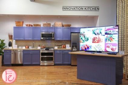 samsung home innovation showroom toronto
