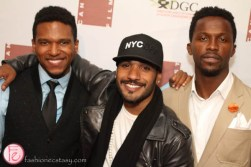 cff dgc Canada Party at tiff 2015