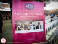 toronto food & wine show