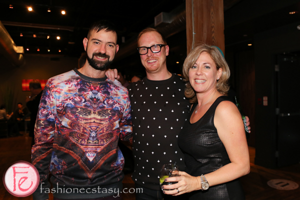 Joao Paulo Guedes at 1uv handbags launch party at the spoke club