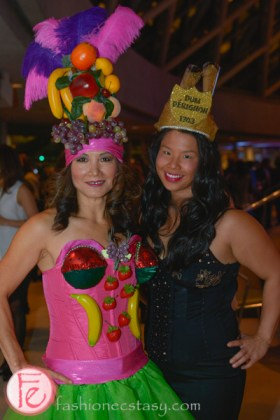 fruit costumes eat to the beat 2015