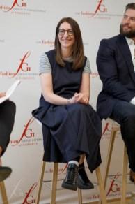 Louise Dirks, Owner, GravityPope fgi event the great retail debate
