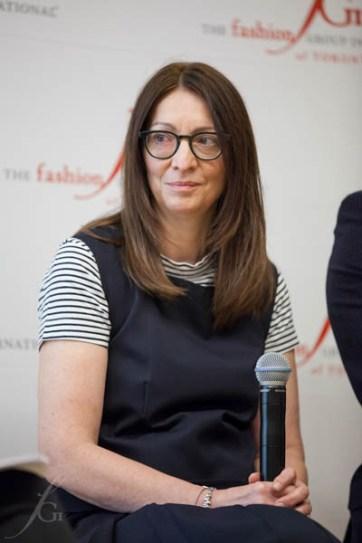 Louise Dirks, Owner, GravityPope