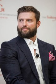 Rafe Petkovic, Head of Retail, Google Canada fgi event the great retail debate