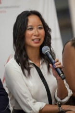 melissa austria gotstyle at fgi event the great retail debate