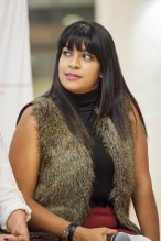 Sandy Silva, Canadian Fashion and Beauty Industry Analyst, The NPD Group