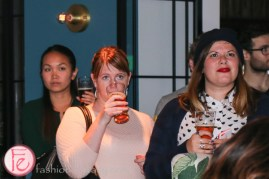 guinness blonde american lager launch party