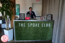 the spoke club bar