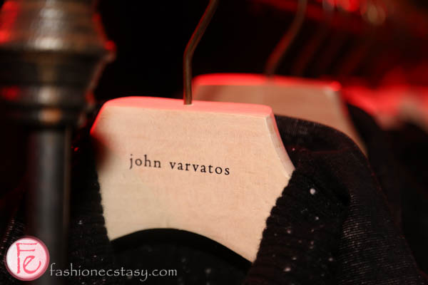 john varvatos collection at harry rosen
