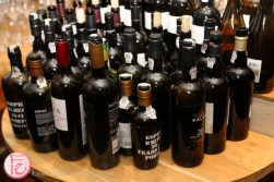 ritz carlton port and douro wine tasting