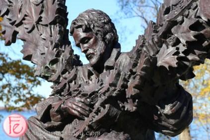 golden leaves – a tribute to gordon lightfoot
