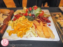 fruit plate the siminovitch prize 2015