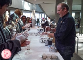 toronto luxury chocolate show 2015