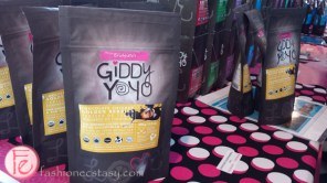 giddy yoyo toronto luxury chocolate show 2015