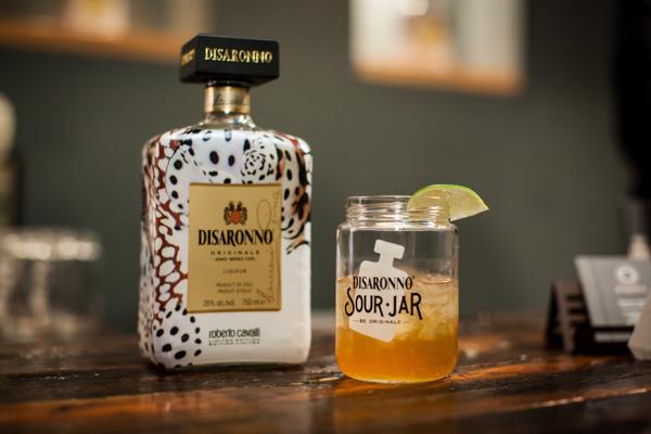 Disaronno x Roberto Cavalli Limited Edition Bottle