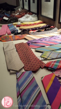 gilda's club Jeanne Beker & Friends Open Their Hearts & Closets charity sale