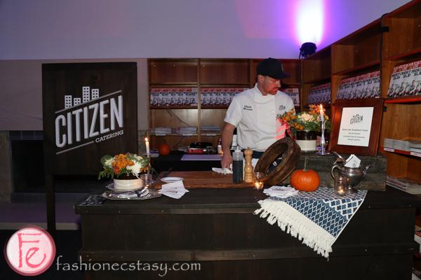 citizen toronto food station at hush hush