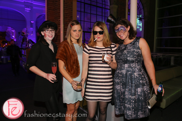 hush hush halloween party by 2015 new collectioner