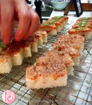 miku restaurant toronto signature aburi oshi sushi