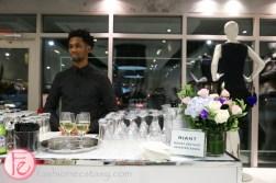 Riant Boutique Re-launch Party