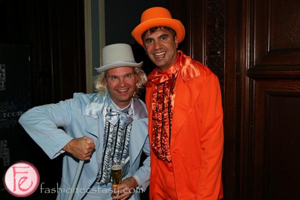 dumb and dumber costumes sinai soiree 2015 mount sinai gala