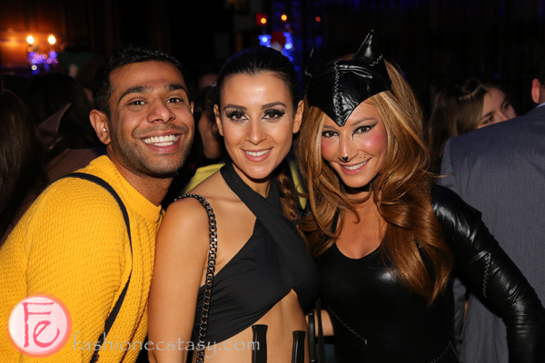 sinai soiree 2015 halloween party