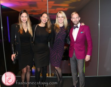 james temple and friends at tiff boombox party 2015