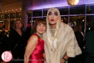sari colt and drag queen tiff boombox 2015 andy warhol