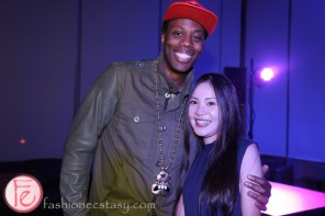 kardinal offishall and tanya hsu at tiff boombox party 2015