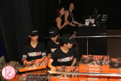 pizza pizza station at tiff boombox party 2015 andy warhol
