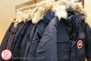 canada goose coats at harry rosen