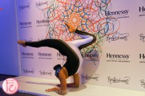 hennessy vs limited edition by ryan mcginness toronto launch party