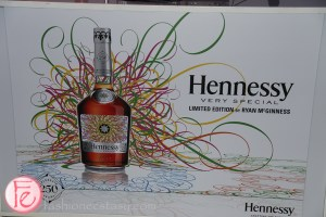 hennessy vs limited edition by ryan mcginness