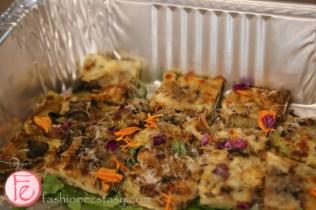 pizza squares paint cabin toronto