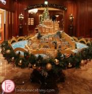 ritz carlton hotel osaka sugar castle