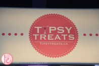 tipsy treats 40z and waffles Brunch NBA all-star weekend 2016