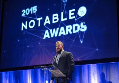 2015 notable awards brian bulcke