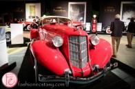 2016 candian international auto show