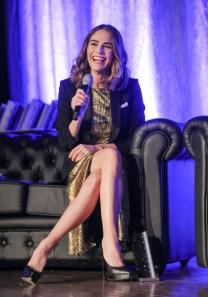 notable awards 2015 Maripier Morin