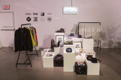 Shopify OPEN merchants