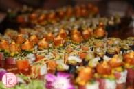 sushi maki rolls by Food Dudes