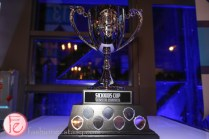 SickKids Bubble Hockey Night 2016 SKBubbleHockey