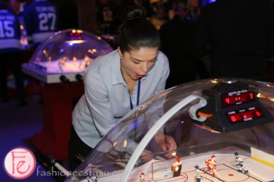 sickkids bubble hockey night 2016
